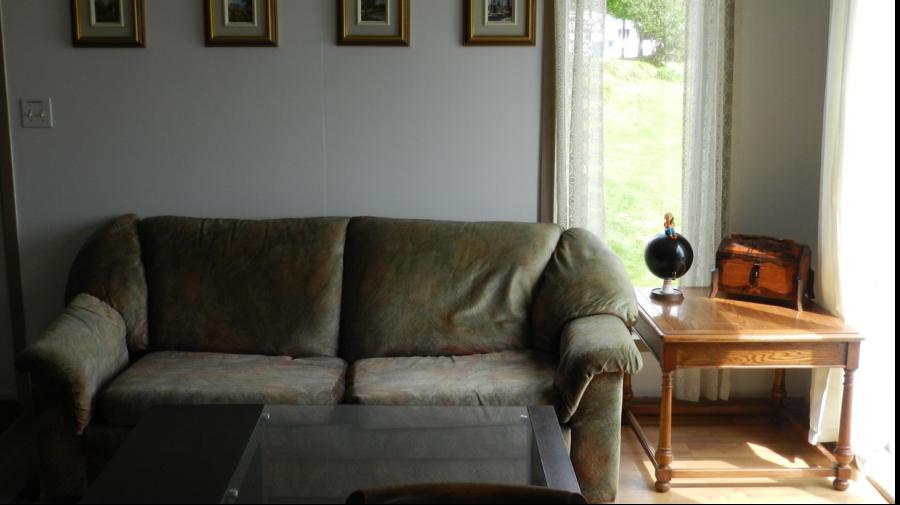 Harricana | 4 personnes (4 lits simple)