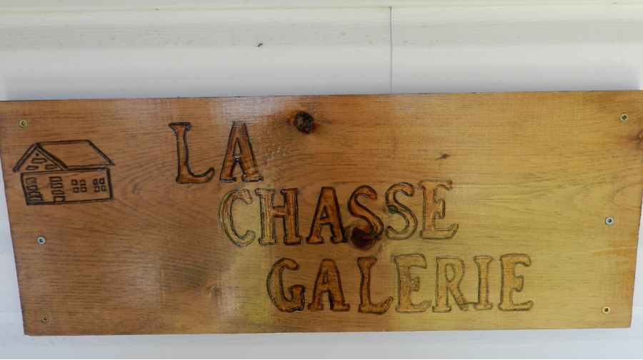 La Chasse-Galerie | 10 pers (10 lits simple)